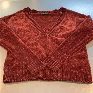 Sweaters - Cozy knit sweater top